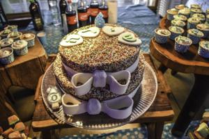 עוגה בעיצוב אישי