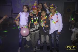 יום הולדת 11
