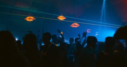 מסיבה בלופט דימסיה