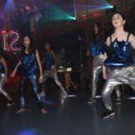 ריקוד בת מצווה